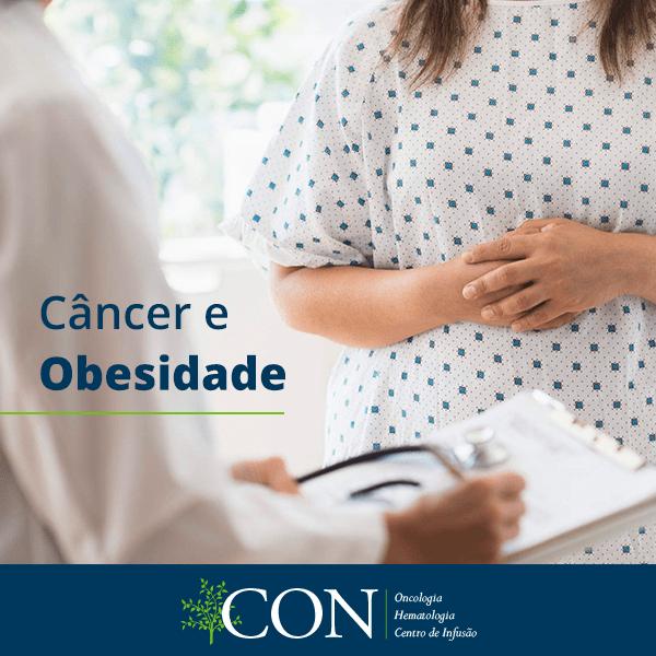 Como a obesidade pode aumentar os riscos de câncer