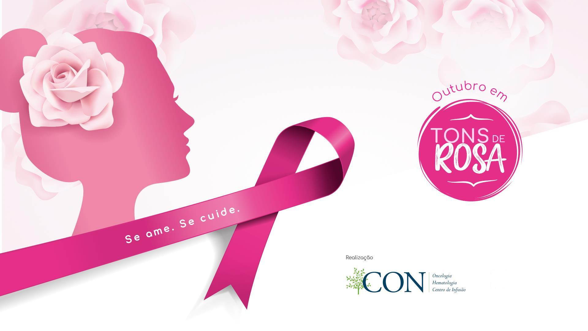 5 diferenciais do CON no tratamento do câncer de mama