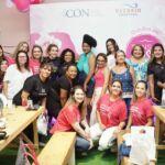 Confira a 3ª Edição do Evento no Recreio Shopping: Outubro em Tons de Rosa do CON