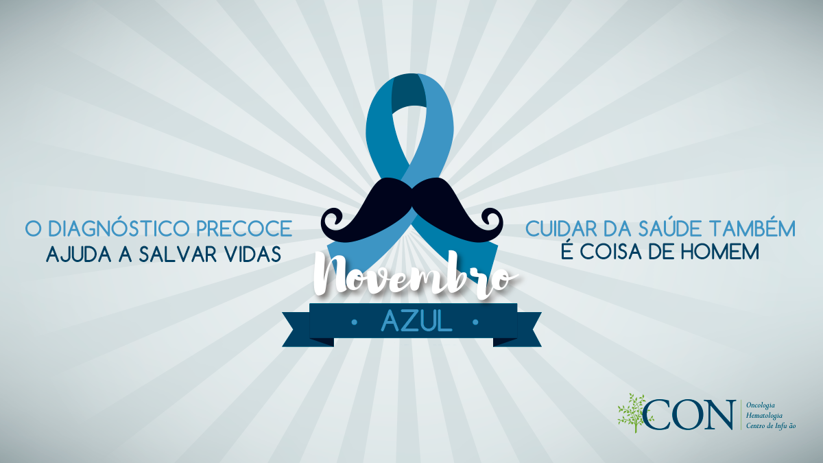 A detecção precoce do câncer de próstata.