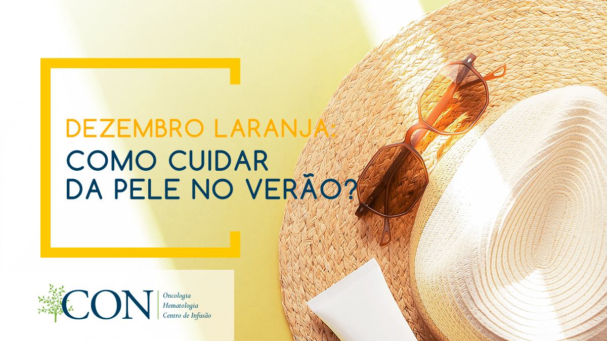 Como cuidar da pele no verão?