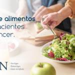 Confira dicas de alimentos para pacientes com câncer